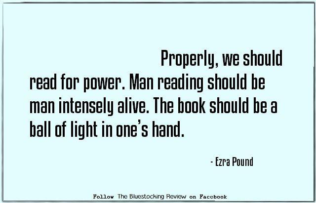 Quotable - Ezra Pound