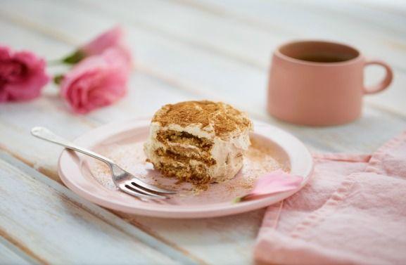 Butternut Cinnamon Tortes