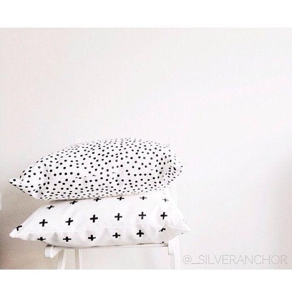 Polka Dot Pillowcases Cool Polka Dot Pillowcases Home Ideas