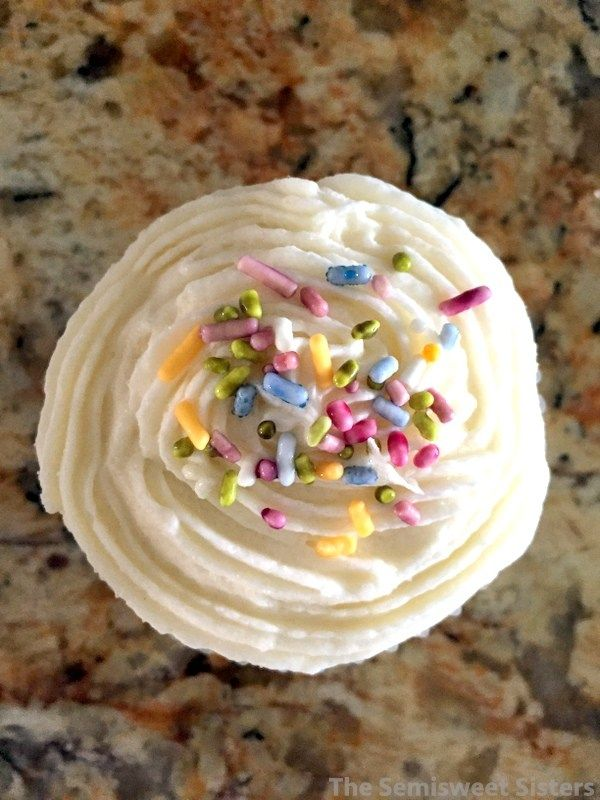 Old Fashioned Vanilla Frosting Made Without Powdered Sugar With Milk Flour Sal Vanilla Frosting Recipes Frosting Without Powdered Sugar Easy Vanilla Frosting
