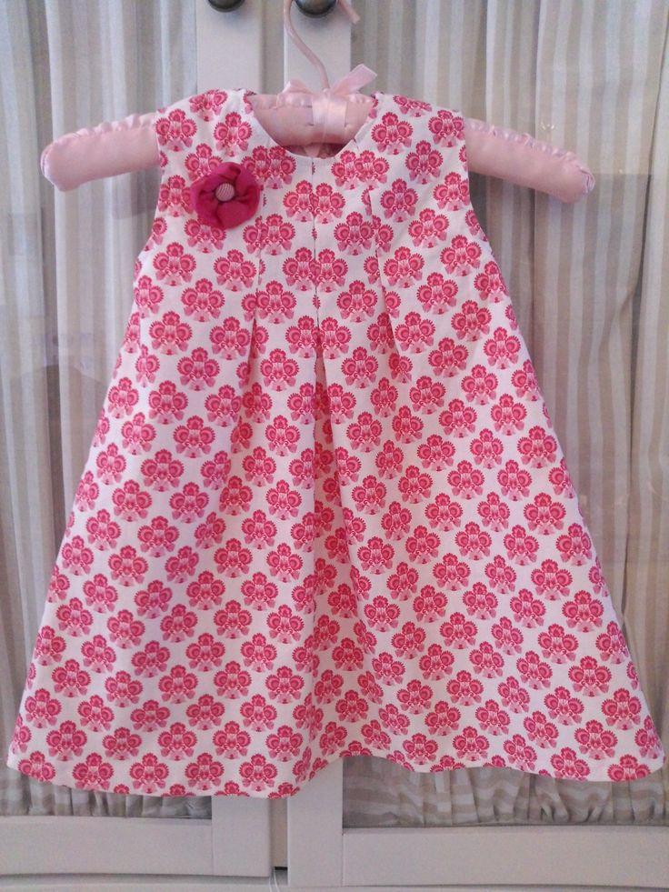Pikku prinsessan mekko