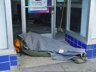"Chris Turner's Memoirs: ""It's 3-o'clock in the morning"" #street, #morning, #doorway, #poor, #lonely,"