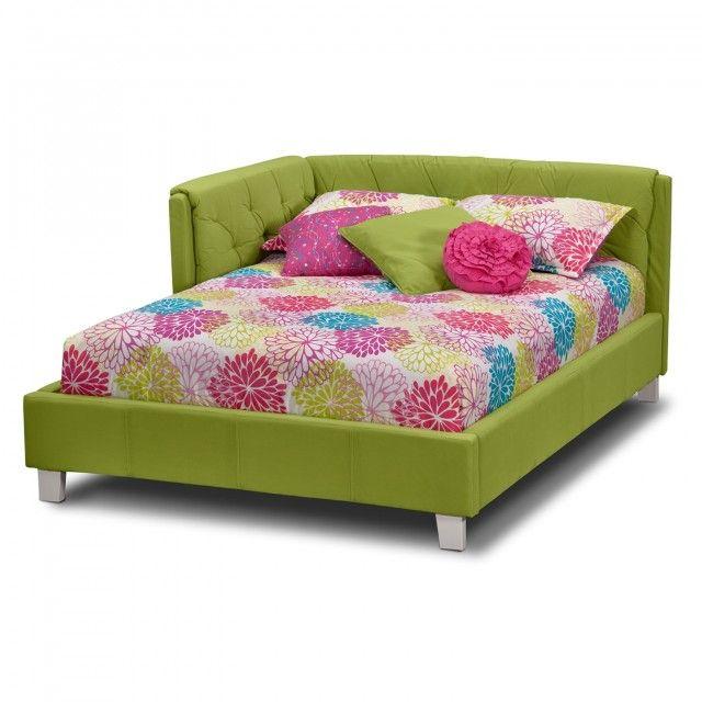 Corner Headboard For Queen Bed
