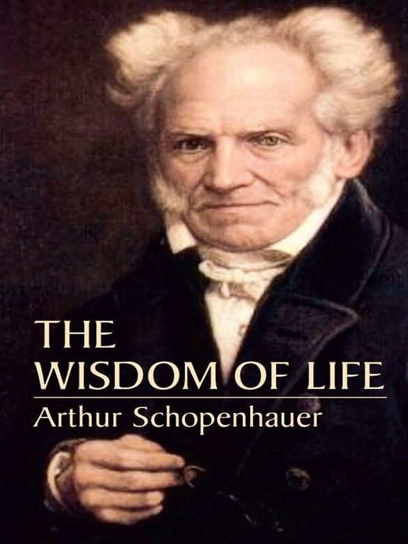 arthur schopenhauer essay on reading