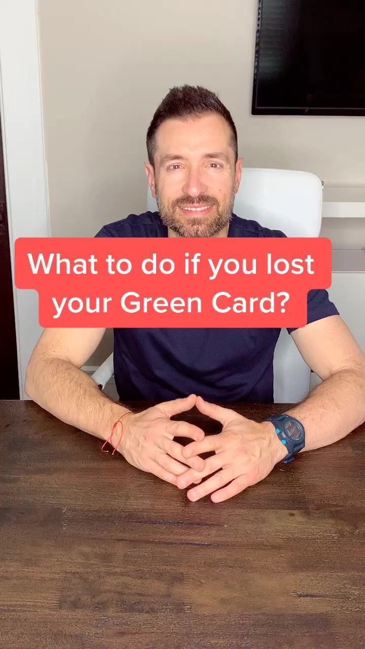 Green Card Immigration Us Green Card Immigration Law