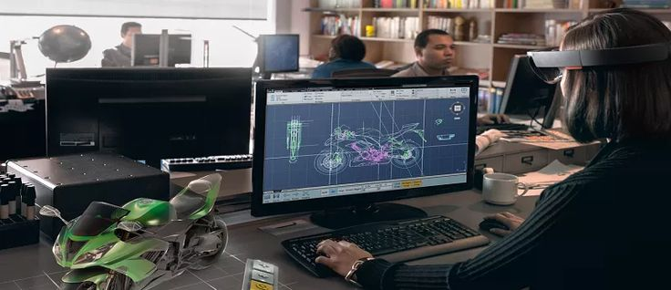 #Microsoft to redesign #Windows for Nerd Goggles