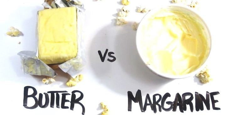 4 shocking reasons you'll never want to eat margarine again - I Quit Sugar