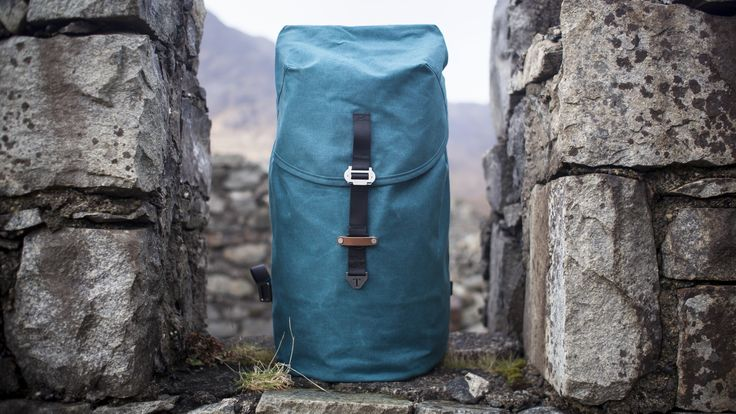 Trakke Krukke Backpack - Ideal for everyday adventuring!