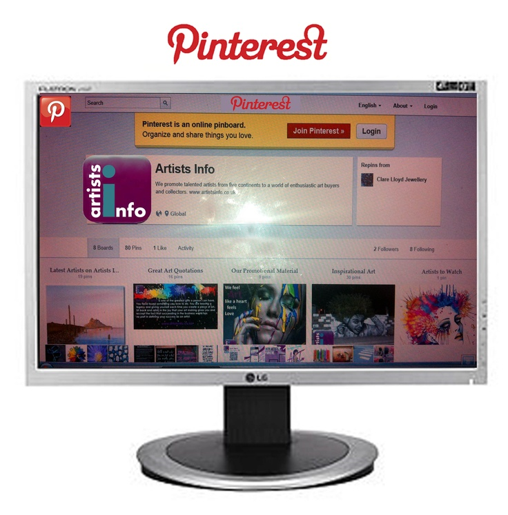How to sell your art on pinterest pinterest pinterest for How to sell drawings online