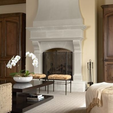 91 Best Fireplace Images On Pinterest