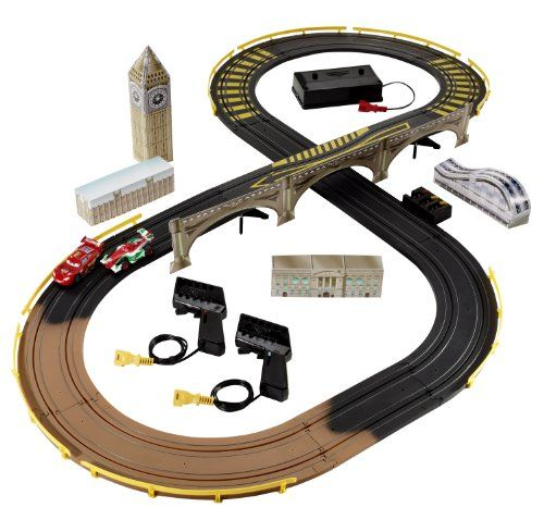 25+ Best Ideas About Slot Car Racing Sets On Pinterest