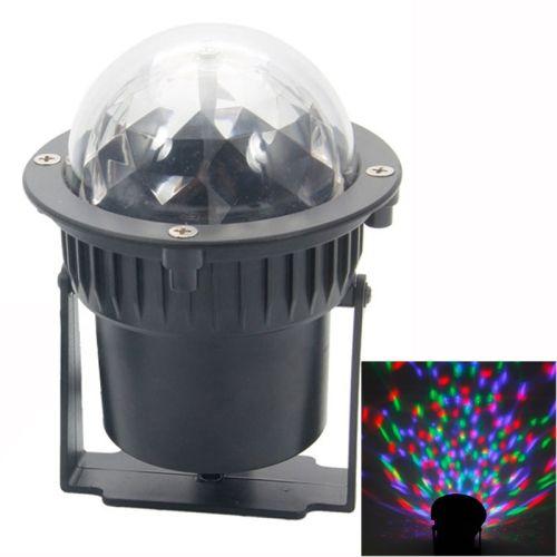 3W Waterproof Outdoor RGB Laser Stage Lights