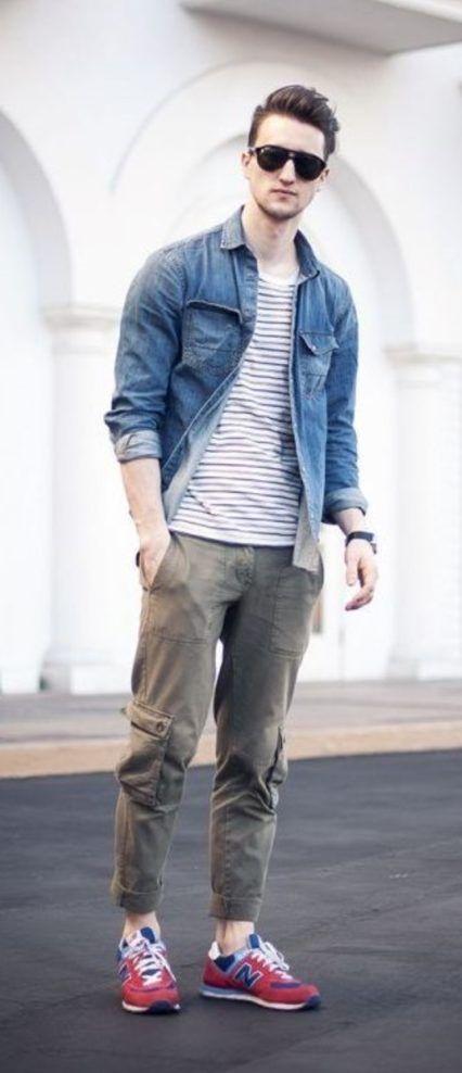e80d43a51 30 Cool Teen Fashion Looks For Boys in 2018 | Fashion | Teen boys ...