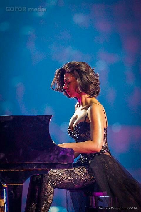 100 Best Khatia Buniatishvili images in 2020 | khatia ...