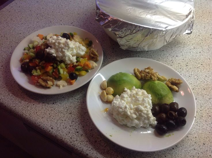 lunch, healthy
