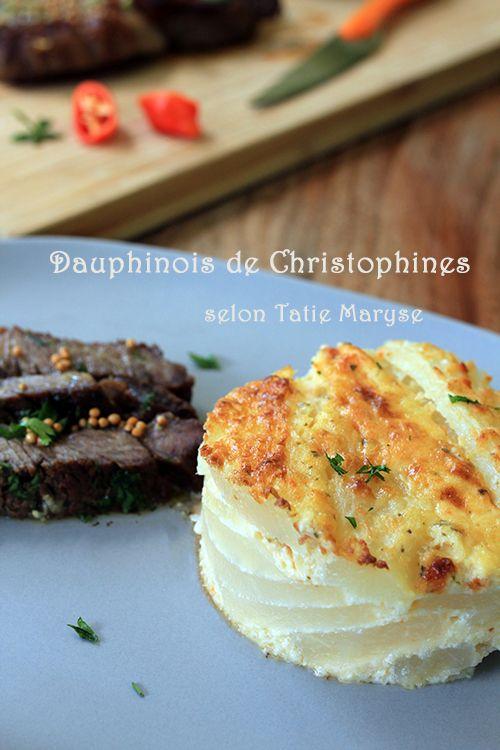 Voici la version antillaise du gratin dauphinois : le dauphinois de christophines. Un accompagnement savoureux et très facile à réaliser avec mes conseils.