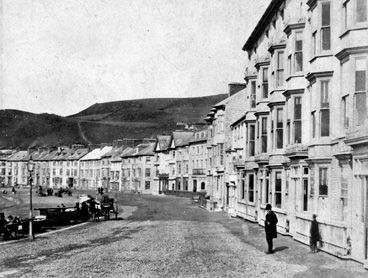 1000 images about old aberystwyth on pinterest for 18 marine terrace
