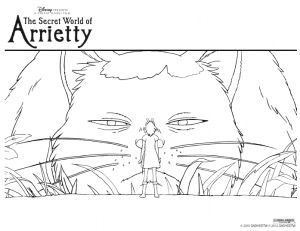 53 Best Studio Ghibli Coloring Pages Images On Pinterest Spirited Away Coloring Pages