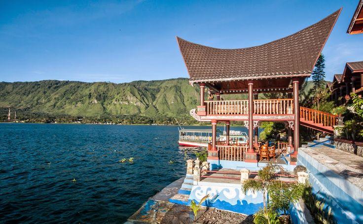 SumateraVillage Resort Hotel Jl. Medan Km 11 Selayang.Telepon : (061) 830032-830038