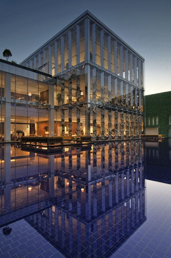 The Oberoi, Gurgaon, India (Luxury Boutique Hotel) -staying here in October