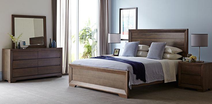Daintree Bedroom Suite