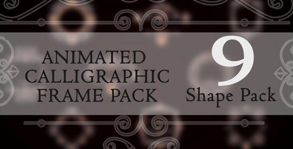 caligraphic, decorative, elegant, frames, lines, ornament, overlay, retro, romance, romantic, vintage, wedding