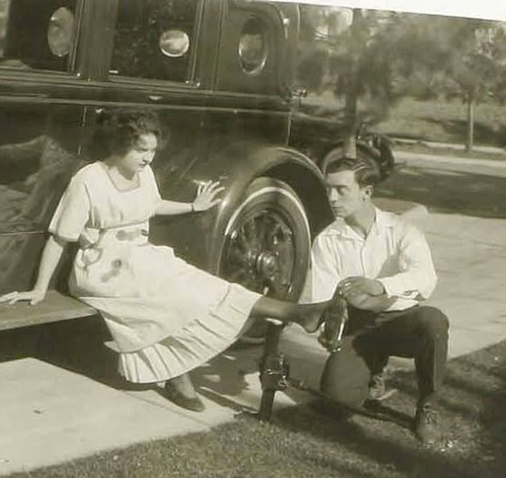 406 best images about Buster Keaton on Pinterest