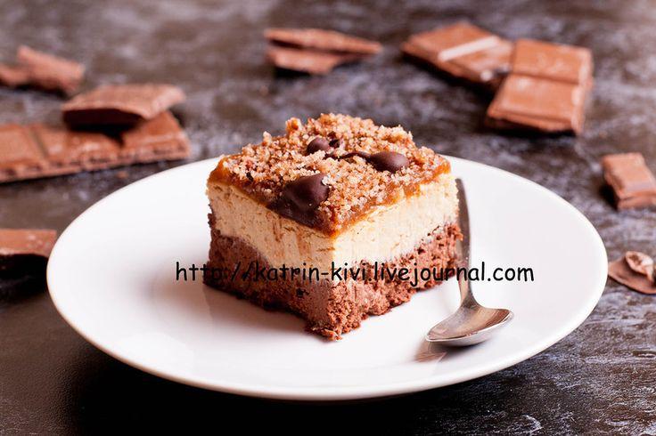 Шоколадный пирог из фасоли