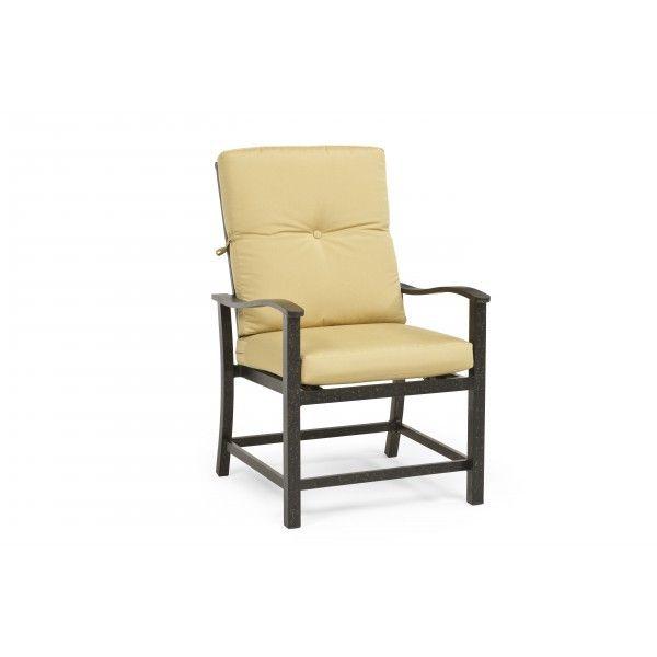 Edgemont Dining Arm Chair | Emerald | Star Furniture | Houston, TX Furniture  | San