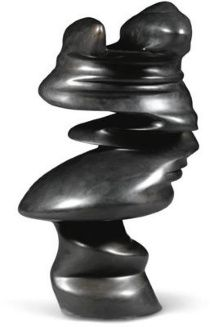 Contemporary British Artists: Tony Cragg exhibition opens today - Yale University Press London BlogYale University Press London Blog