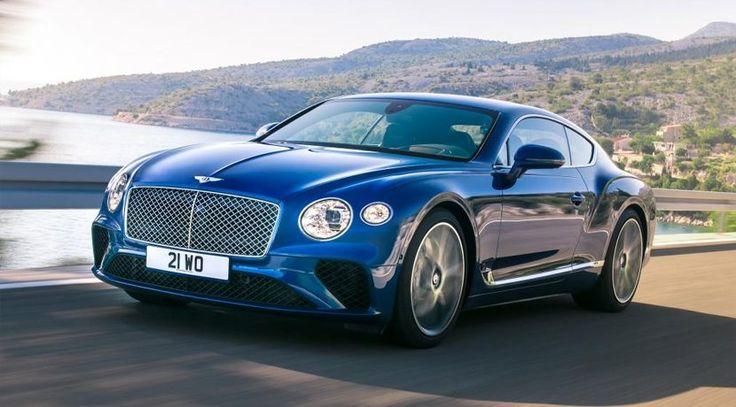 Nuevo Bentley Continental GT, lo más deportivo de la marca británica - http://tuningcars.cf/2017/08/30/nuevo-bentley-continental-gt-lo-mas-deportivo-de-la-marca-britanica/ #carrostuning #autostuning #tunning #carstuning #carros #autos #autosenvenenados #carrosmodificados ##carrostransformados #audi #mercedes #astonmartin #BMW #porshe #subaru #ford