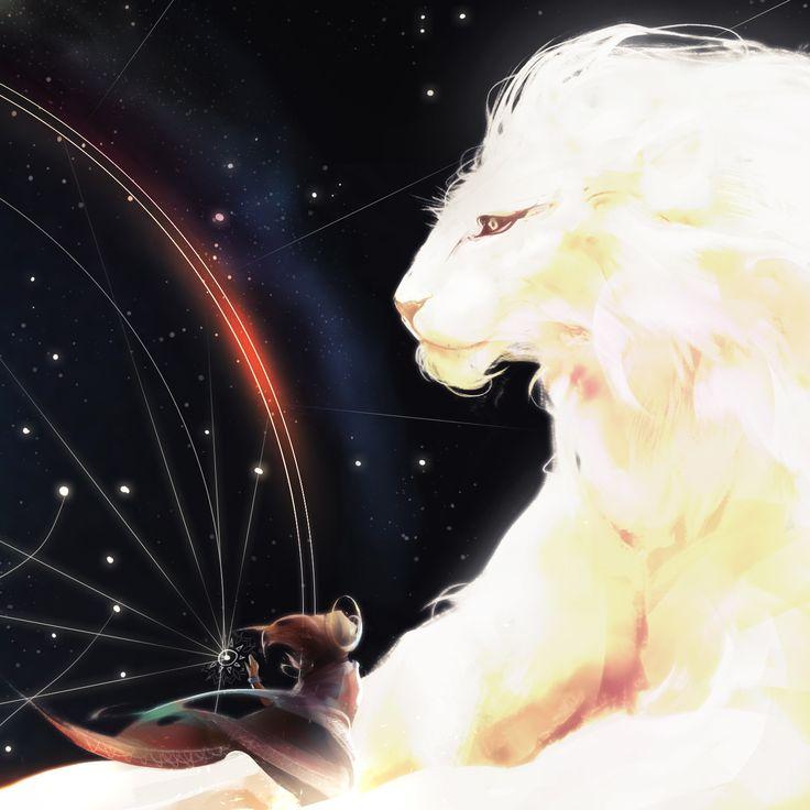 Durga's dream, Gianluca Rolli on ArtStation at https://www.artstation.com/artwork/QoQ3E