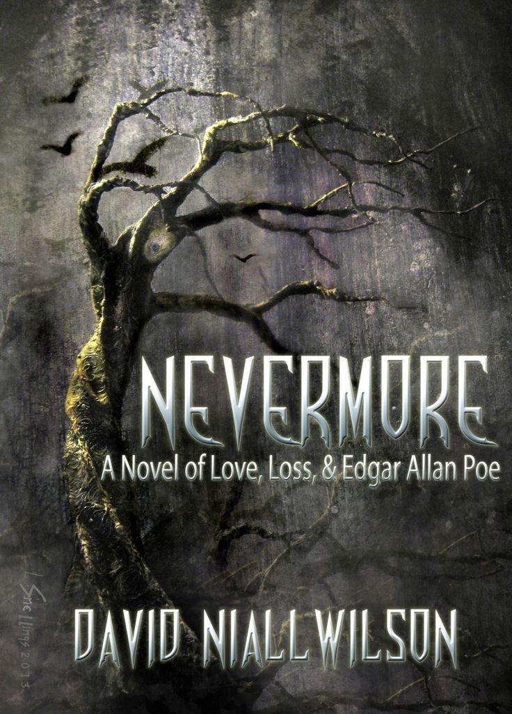 Bookshelf Butterfly: Nevermore by David Niall Wilson