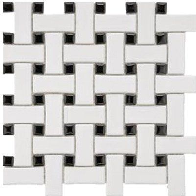 Price is quoted per square feet/sheet. Model/ Series: CC Mosaics - Hexagon 1x1 Type: Glazed Porcelain Thickness: 6 MM