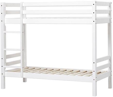 HoppeKids, Våningssäng, Basic, 70 x 160 cm Våningssängar Sängar Barnrum på nätet hos Lekmer.se