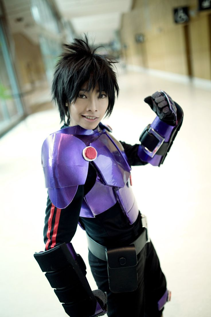 28 best Hiro Hamada Costume images on Pinterest  Big hero 6, Olympia and Amazing cosplay
