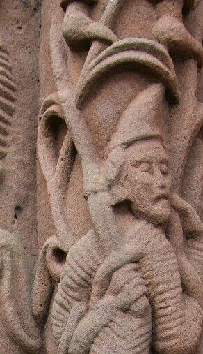 Kard (Wales-i harcos, Kilpeck) - Hagyomány és múltidéző
