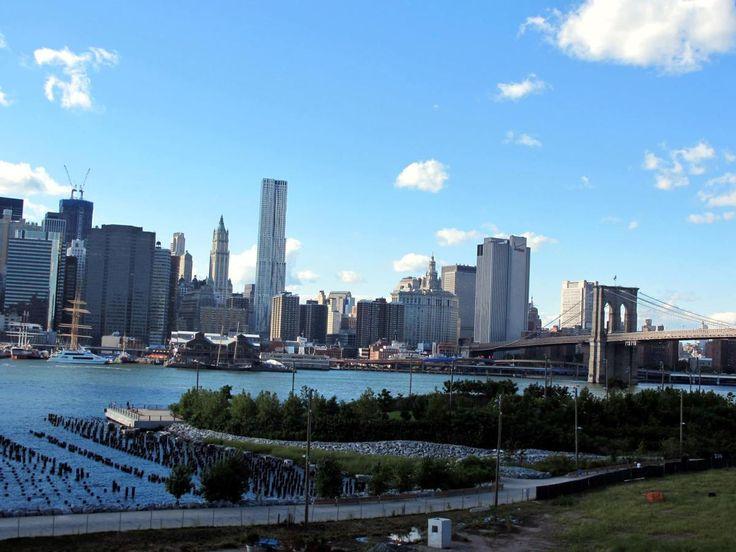 NEW YORK NEW YORK! MARIA ASSUNTA RACCONTA… – seconda parte