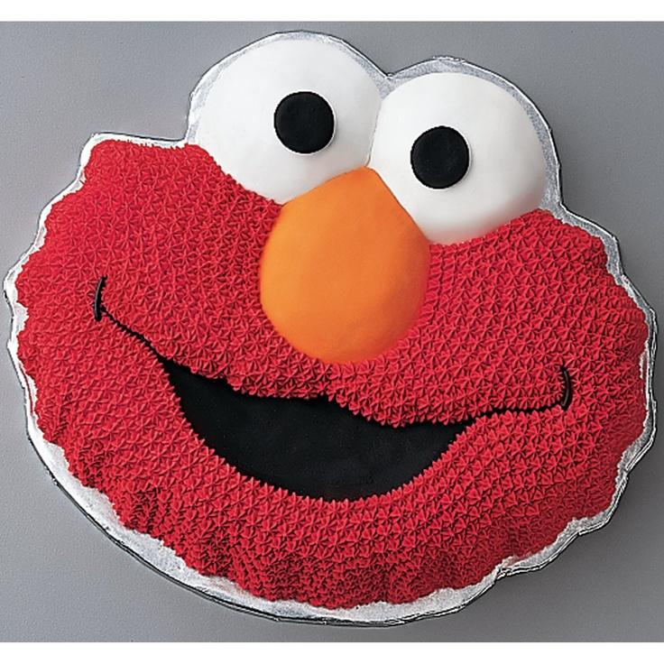 The 25 best Elmo smash cake ideas on Pinterest Elmo birthday