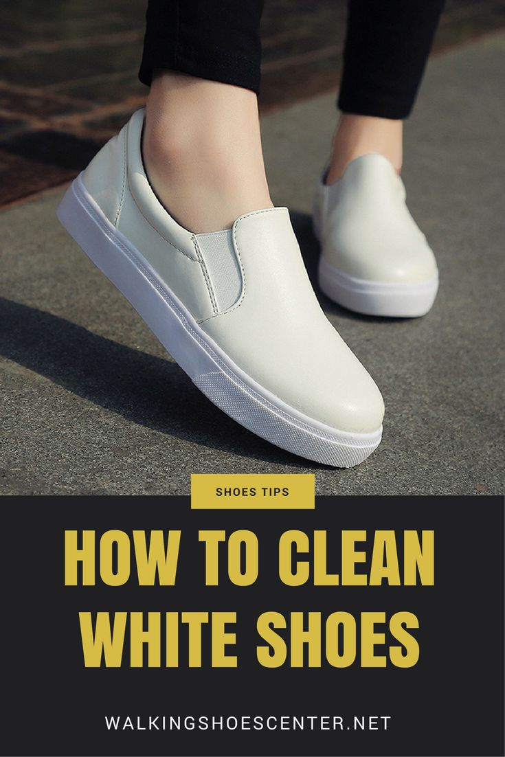 How To Clean White Shoes. how to clean white shoes sneakers. how to clean  white shoes vans. how to clean white shoes converse. how to clean white  shoes diy. ...