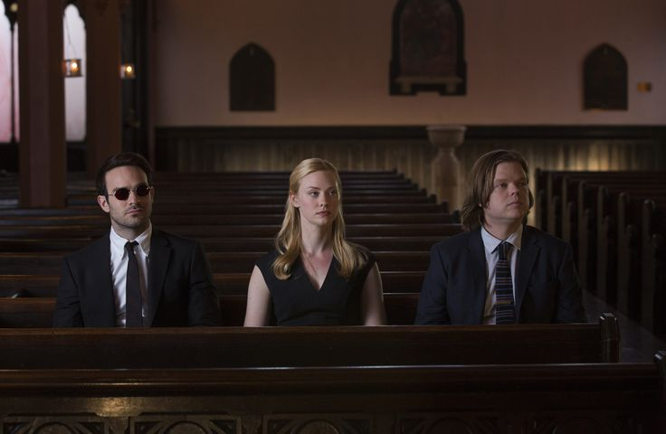 Daredevil – Il Punitore, Elektra, Karen e Matt nelle foto ufficiali; inoltre, nuovi dettagli