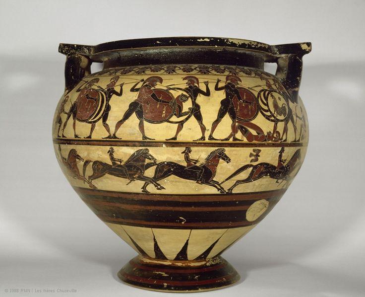 17 meilleures id es propos de vase grec sur pinterest. Black Bedroom Furniture Sets. Home Design Ideas