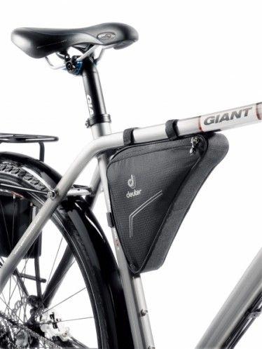 Τσαντάκι Ποδηλάτου Deuter Triangle | www.lightgear.gr