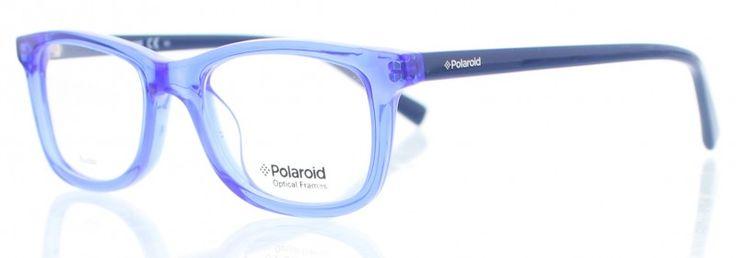 Lunette de vue POLAROID PLD-K-014 IGS enfant - prix 59€ - KelOptic