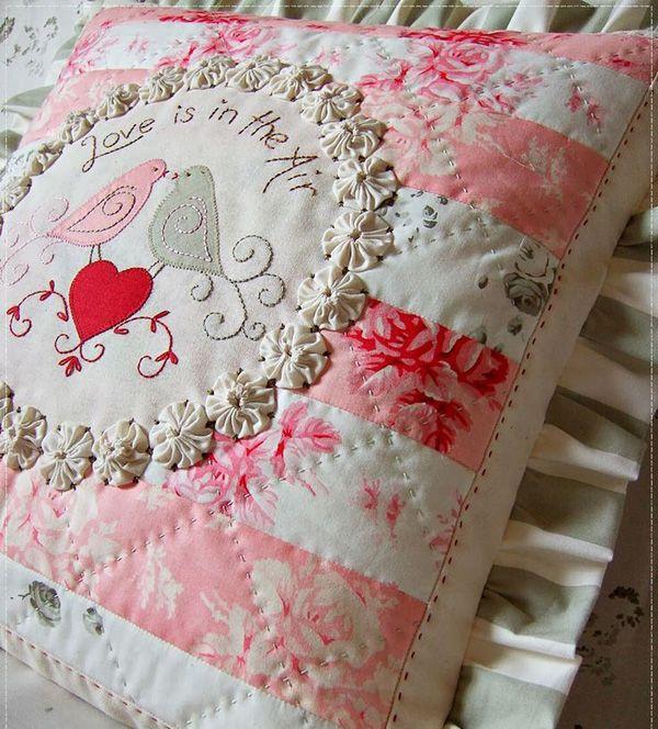 Милые подушечки для уюта и сладких снов - Ярмарка Мастеров - ручная работа, handmade
