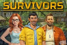 Survivors: the Quest® Your gripping and sometimes dangerous adventure on the mysterious island continues! Download the new update and try to make it off the island with other lucky survivors. NEW FEATURES - Look for the Chests full of valuable and useful things. They appear in the game every now and then, so play the game every day so you don't miss out on this opportunity! FIXES AND IMPROVEMENTS – Your favorite game is only getting better. Check it out!
