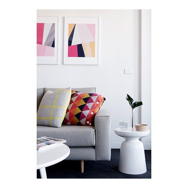 Move In Furniture - Cushion by uimi www.uimi.com.au