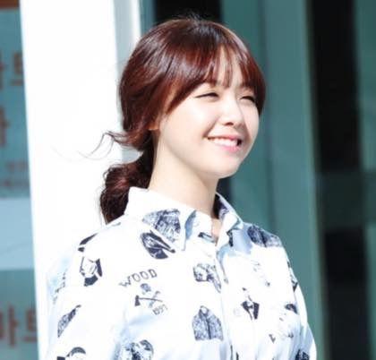 MinA member of Girls Day | KPOP - http://www.luckypost.com/mina-member-of-girls-day-kpop-26/