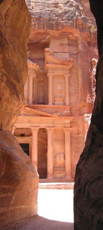 [076] Petra, Jordan