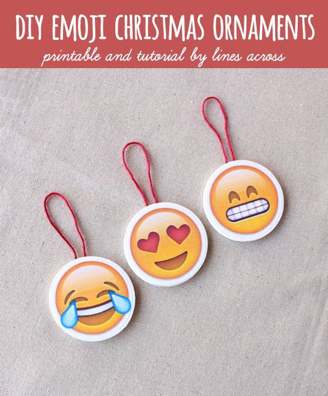 So lately Ive been a little obsessed with emoji. I think that they are hilarious and silly, and...